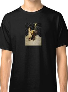 Merry Christmas To All Classic T-Shirt