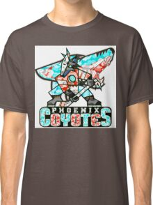 COYOTE WHITE Classic T-Shirt