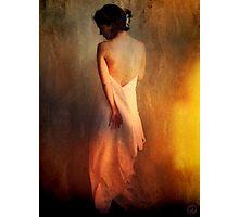 Backlight Photographic Print