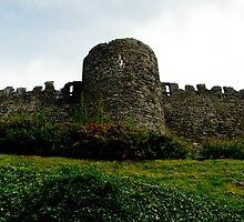 Bastion by tunna