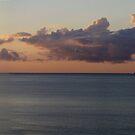 A Florida Sunrise II, Sunny Isles by Yuri Lev