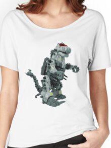 Zoidzilla 8-bit style Women's Relaxed Fit T-Shirt