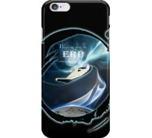 No place like ERP iPhone Case/Skin