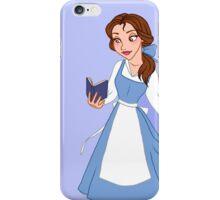 Belle Blue Dress - iPhone Case iPhone Case/Skin