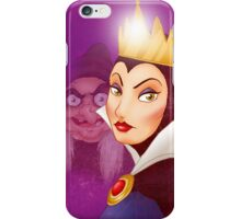 Snow White Evil Queen - iPhone Case iPhone Case/Skin