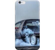 SATAN8 Burnout iPhone Case/Skin
