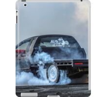 SATAN8 Burnout iPad Case/Skin
