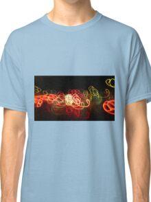 Night lights #2 Classic T-Shirt