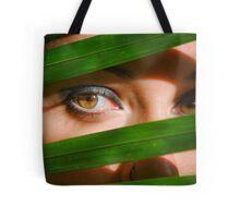 Caribbean Girl 04 Tote Bag