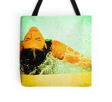 Caribbean Girl 05 Tote Bag