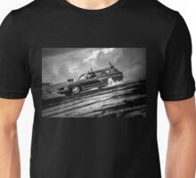 SWAY Burnout Unisex T-Shirt