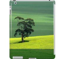 Lone Gum iPad Case/Skin