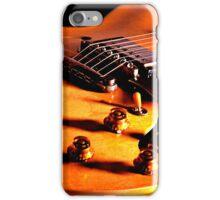 SOFT ROCK iPhone Case/Skin