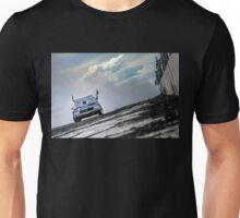 SWAY Asponats Burnout Unisex T-Shirt