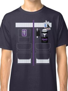 Ariel EMT Classic T-Shirt