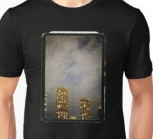 Modest Mouse - The Lonesome Crowded West Window Unisex T-Shirt
