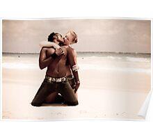 Caribbean Love 04 Poster