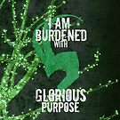 Loki-I am burdened with glorious purpose2 by morigirl