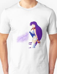 Yuri, Dirty Pair Flash T-Shirt