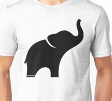 Good Luck Elephant Unisex T-Shirt