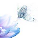 Summer Blue by shalisa