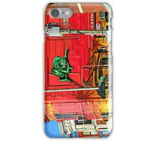 SOUTH STREET 89P iPhone Case/Skin