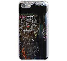 SOCIAL MEDIA iPhone Case/Skin