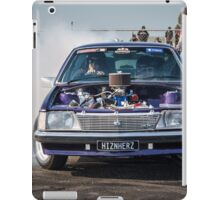 HIZNHERZ Asponats Burnout iPad Case/Skin