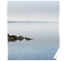 Tranquility Strangford Lough #1 Poster