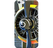 FLY BOY iPhone Case/Skin