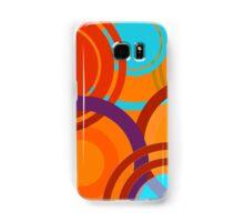 Circles 3 Samsung Galaxy Case/Skin