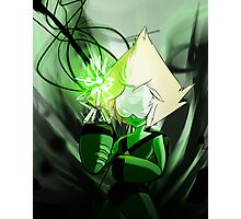 Peridot Photographic Print