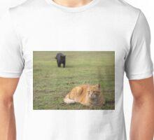 Sneaky Unisex T-Shirt