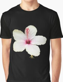 HIBISCUS ONE Graphic T-Shirt