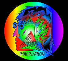 IMAGIN/ATION by Kevin Nodland