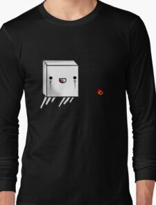 Cute Ghast Long Sleeve T-Shirt