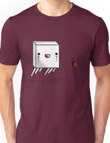 Cute Ghast Unisex T-Shirt