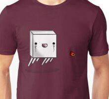 Cute Ghast Unisex T-Shirt