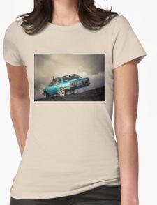 CLIFV8 Burnout T-Shirt