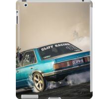 CLIFV8 Burnout iPad Case/Skin