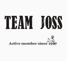 Team Joss by Harmony55
