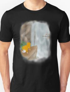 The Exploration of the Fox T-Shirt
