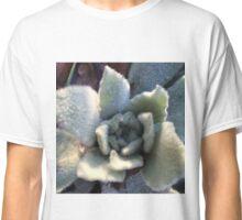 Naturals by Nikki - Lamb's Ear Plant Classic T-Shirt
