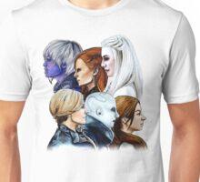 Women of Defiance Unisex T-Shirt