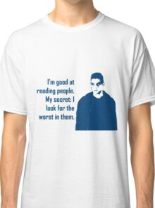 Reading People Classic T-Shirt