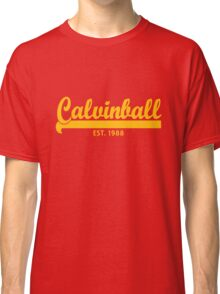 Calvinball 01 Classic T-Shirt