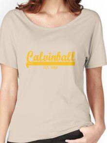 Calvinball 01 Women's Relaxed Fit T-Shirt
