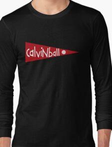 Calvinball 02 Long Sleeve T-Shirt
