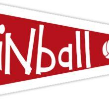 Calvinball 02 Sticker