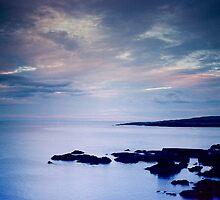 St Abbs, Scottish Borders by Iain MacLean
